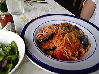 ハーブ&おいしい野菜塾レストラン7