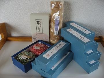 金沢 土産