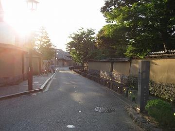 長町武家屋敷跡2