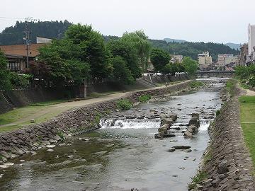 飛騨高山 宮川