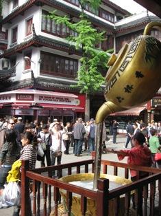 上海豫園商城1