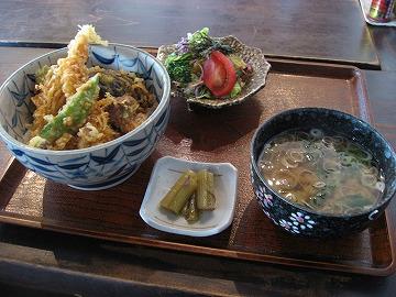 蕎麦・旬菜処 ささくら3