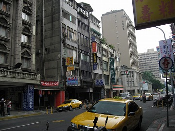 台湾西門町2