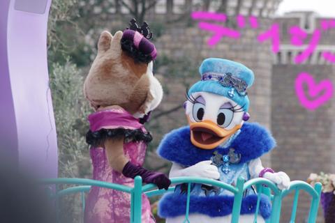 2011 ディズニーハロウィン5