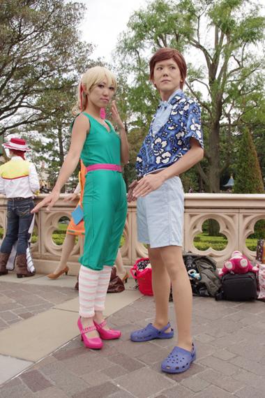 バービー&ケン1