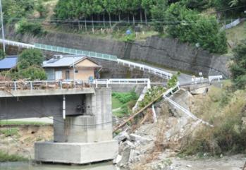台風12号 2011.09.04-16