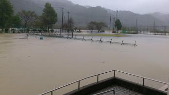 台風12号 2011.09.04-21