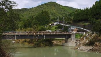 台風12号 2011.09.04-23