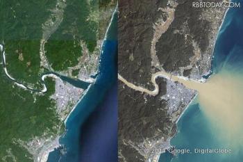 台風12号 2011.09.04-09