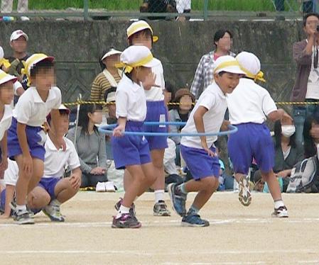 運動会2011-07