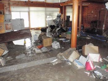 台風12号 2011.09.04-08
