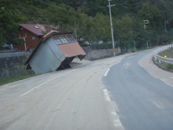 台風12号 2011.09.04-07