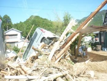 台風12号 2011.09.04-13