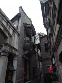 上海新天地9