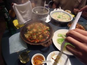 上海料理7