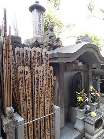 新吉原総霊塔4