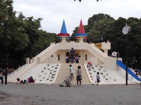公園アニマル08