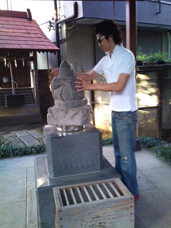 千住神社5