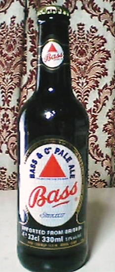 BASS PALE-ALE