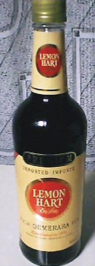 LemonHart151(bottle)