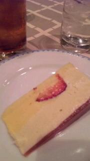 イタリアンケーキ