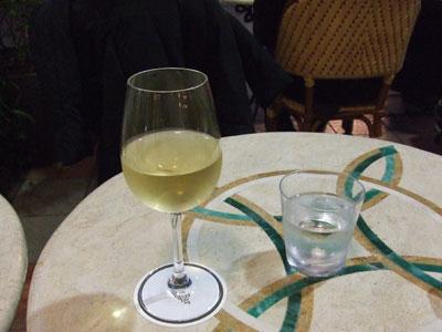 Niblick's Olive Bar (ニブリックスオリーブバール) ワイン