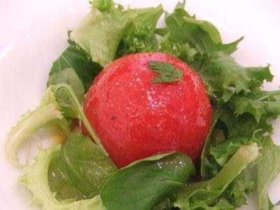 代官山 Celeb de TOMAT(セレブデトマト) サラダ