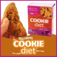 世界の歌姫もご愛用!?ハリウッドミラクルダイエットクッキー