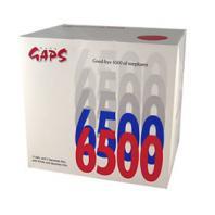 低炭水化物ダイエットに【GAPS(ギャプス)6500 】