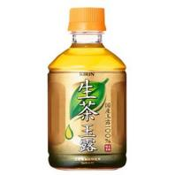 生茶玉露100%HOT280mlPET48本セット