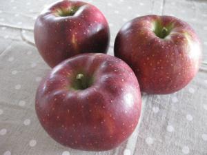 りんご300