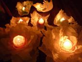 蝋燭作家 黒 - Candle maker Kuro  -