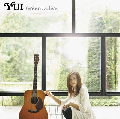 YUI-Green a_Live 1
