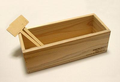 木箱・ピック
