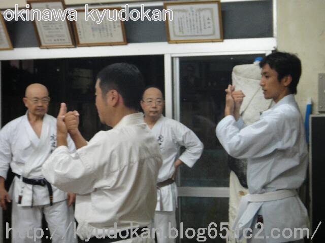 okinawa karate kyudokan20110810 030