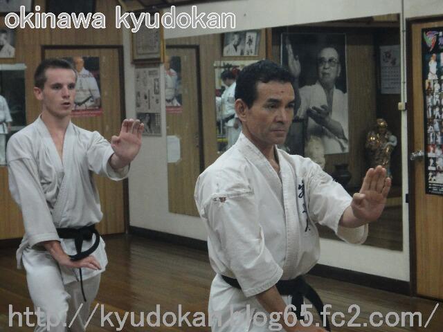 okinawa karate kyudokan20110810 032