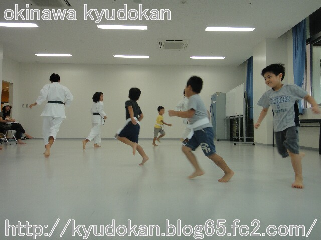 okinawa karate kyudokan20110811 013
