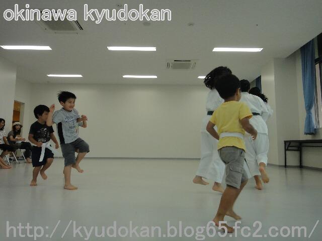 okinawa karate kyudokan20110811 011