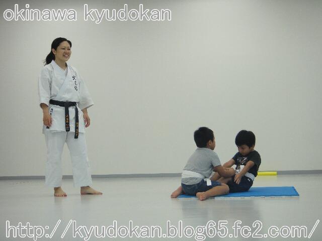 okinawa karate kyudokan20110811 021