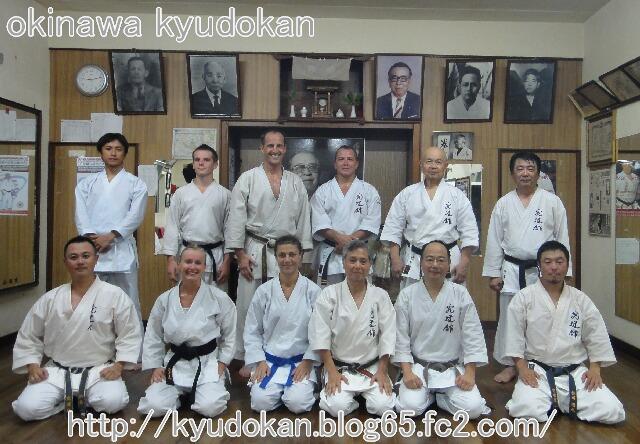 okinawa karate kyudokan20110812 004