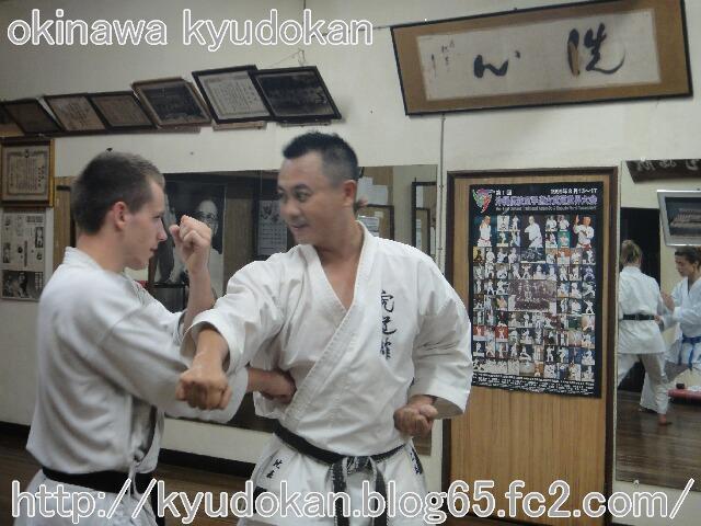 okinawa karate kyudokan20110812 003