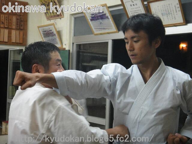 okinawa karate kyudokan20110812 002