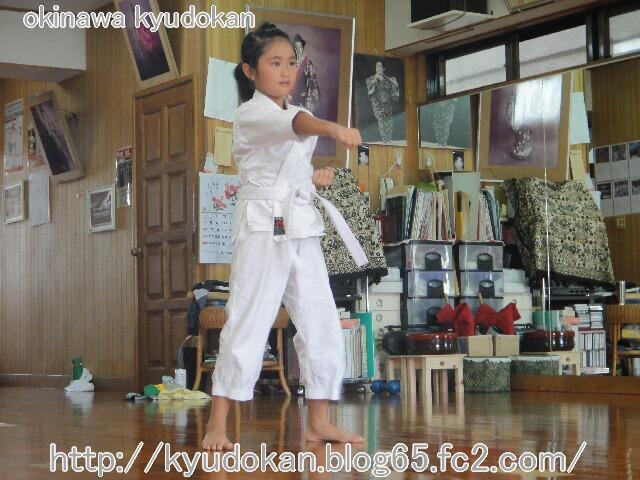 okinawa karate kyudokan20110814 003