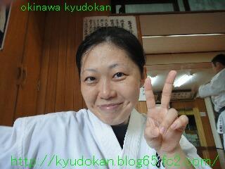 okinawa karate kyudokan20110814 007