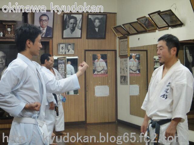okinawa karate kyudokan20110817 026