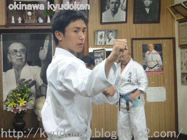 okinawa karate kyudokan20110817 028