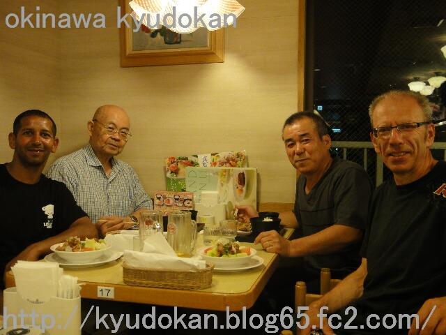 okinawa karate kyudokan20110817 036