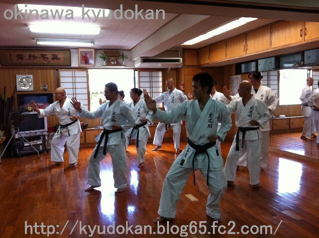 okinawa kyudokan kyudomugen201108202