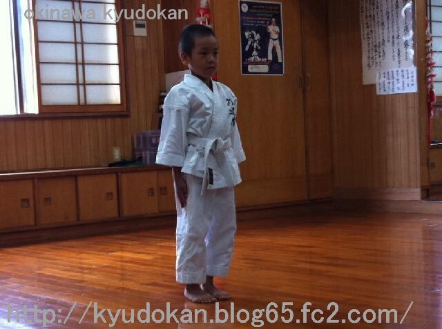 okinawa kyudokan kyudomugen2011082013