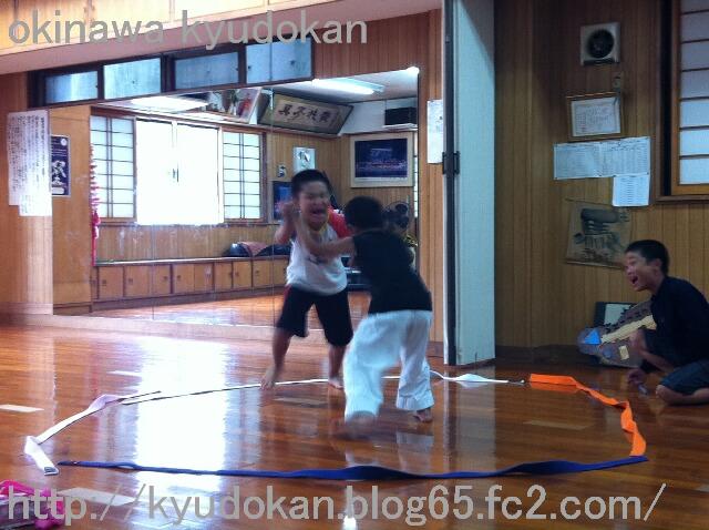 okinawa kyudokan kyudomugen2011082016